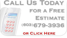 Call us today for a free estimate (603)679-3936